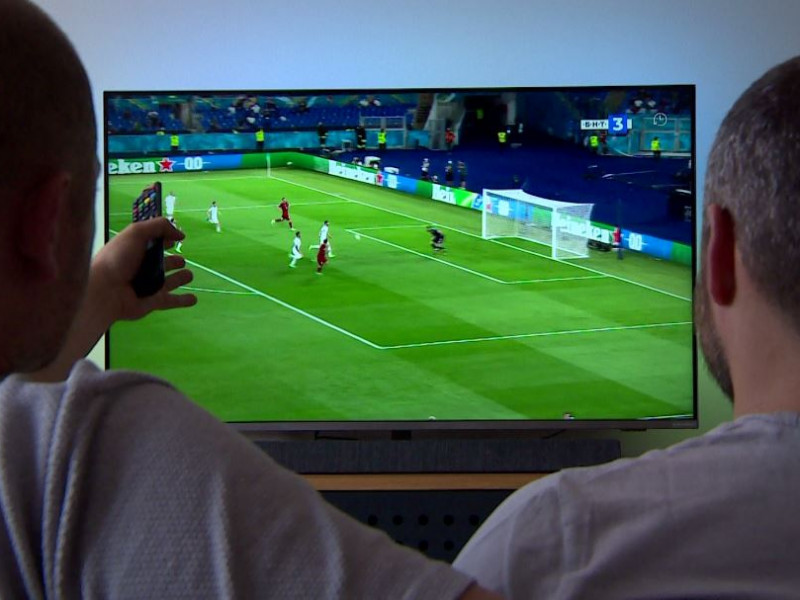 """Тази неделя в """"Европейци"""": Българи създадоха изкуствен интелект за футболисти"""