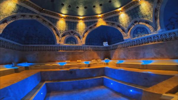 Древните Акве Калиде - съкровищата на римските бани край Бургас