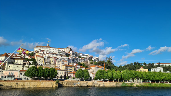 Фоторазказ: Скритото сърце на Португалия - Коимбра
