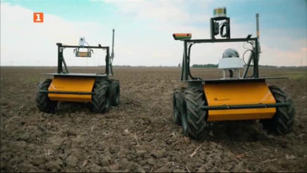 Как Весна от Нови Сад води земеделието към дигиталното му бъдеще