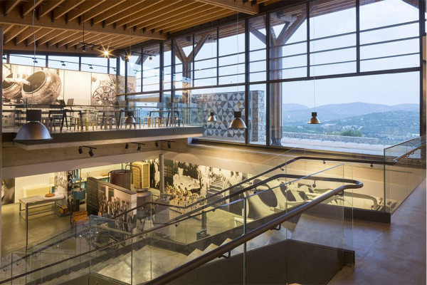 Музей на остров Хиос пази тайните на мастиковите дървета