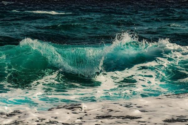 """""""Синя енергия"""": Електричество от вълни, приливи и отливи"""