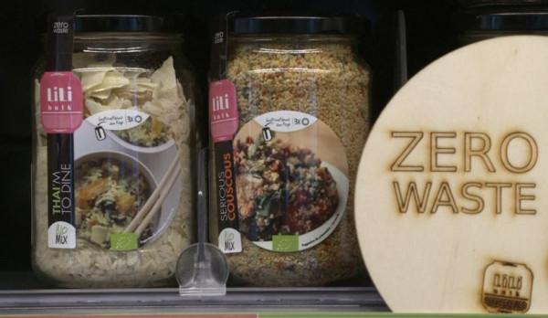 Храни в буркани и нулеви отпадъци – белгийски онлайн магазин постигна голямата цел на ЕС