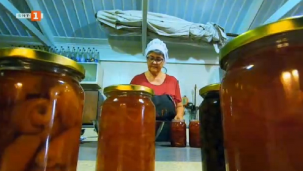 Цитрусовото злато на остров Хиос и музеят на портокалите, който пази лика на Левски