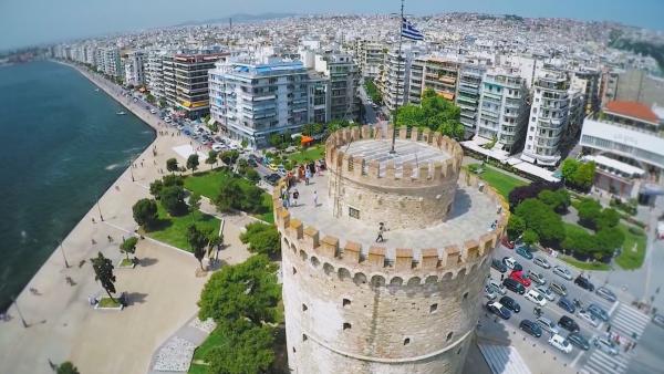 Гръцко лято в Солун - как се променят вкусовете на туристите