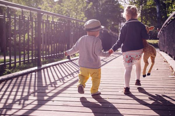 Добрите примери от юг - бъдеще за децата на Пулия и мост на приятелството от двата бряга на река Тамега