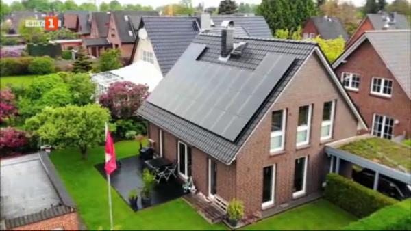 Сградите на бъдещето - чистота, енергийна ефективност и грижа към природата