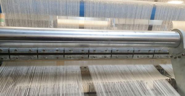 Фабрика в Твърдица измисли технология за оцветяване на тъкани без вода