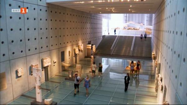 Как европейските средства помагат на музеите да имат нов живот