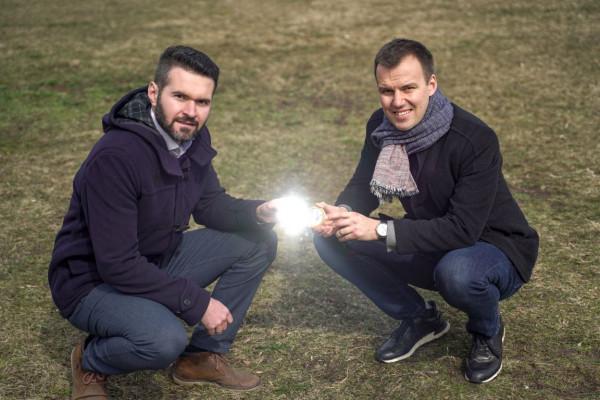 """Софтуер на двама българи улеснява производството на """"зелена"""" енергия"""