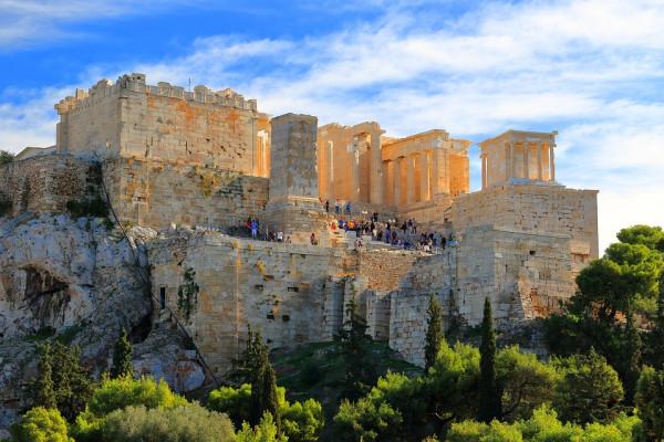 Музеят на Акропола – когато историята се превръща в бранд за туризма