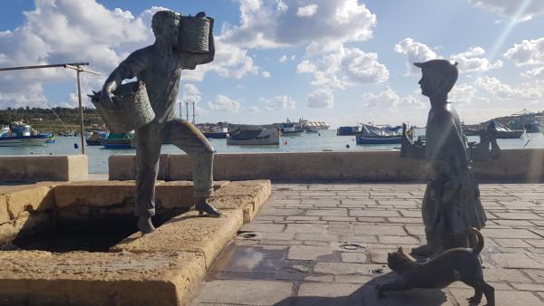 Рибарски истории: Автентичният чар на лодките Луцу и Ченгене скеле