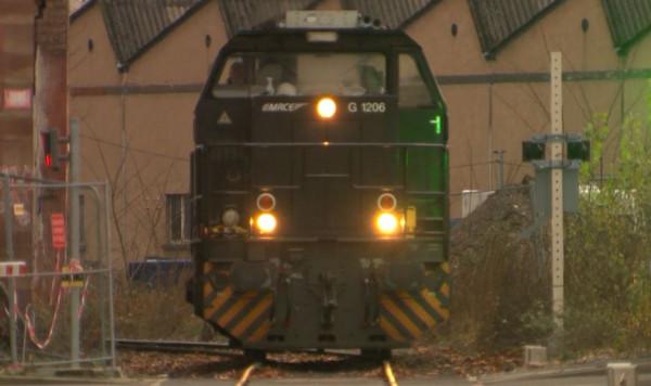 2021 - годината на железниците в ЕС