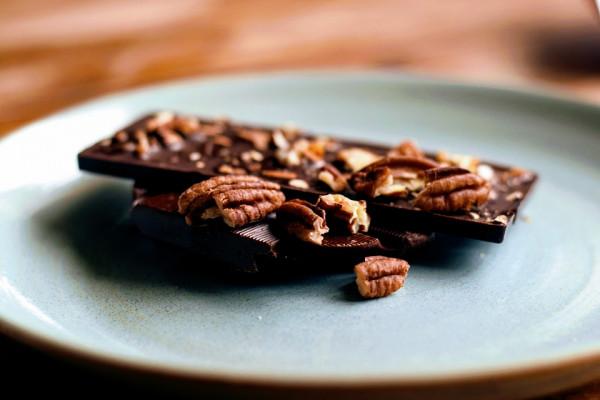 Шоколади за здраве