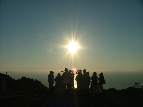 Как гръцкият остров Тилос е на път да произвежда почти 100% собствен ток без да замърсява природата