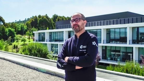 Космически бизнес: Как ЕКА помага на млади предприемачи в Португалия